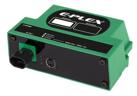 E-Plex: 218VBM – Victron Battery Monitor Interface