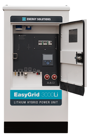 Energy Solutions: Off Grid