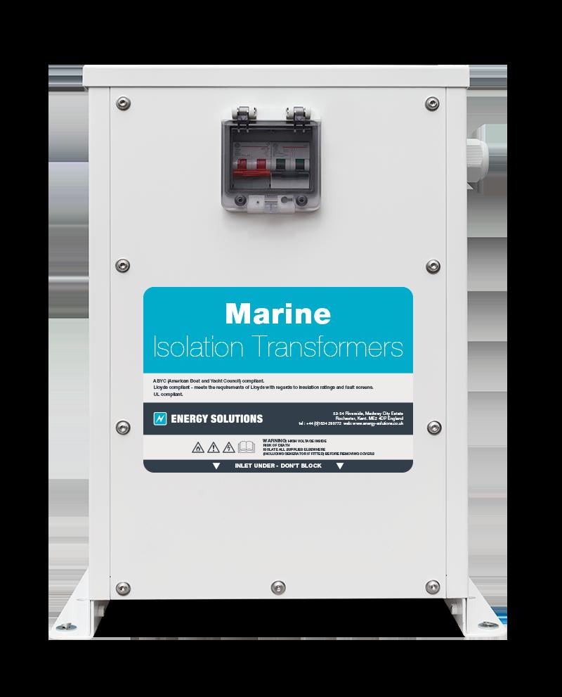 Energy Solutions: Marine