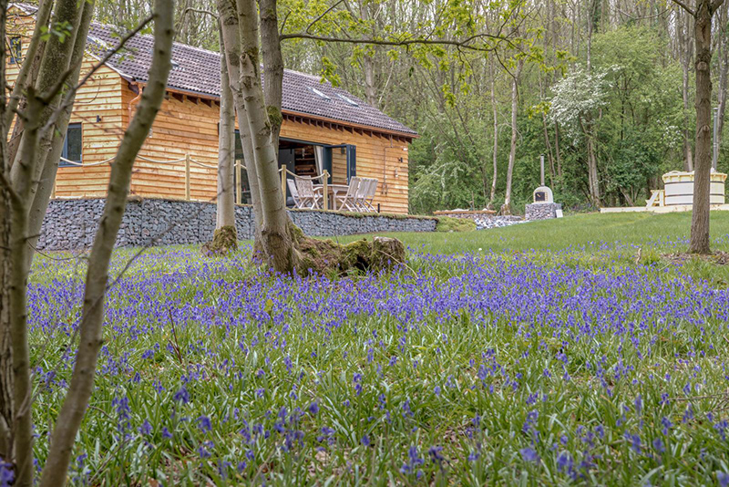 Energy Solutions: Knotting Hill Barn House – Off Grid Luxury