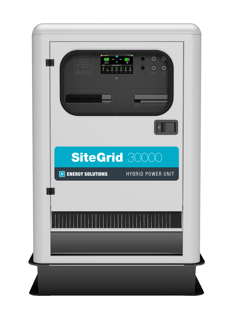 Energy Solutions Off Grid Auto Power Source Find Out More